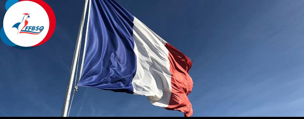 Les équipes de France