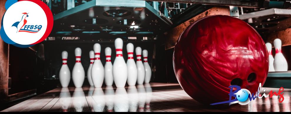 Liste des Bowlings homologués