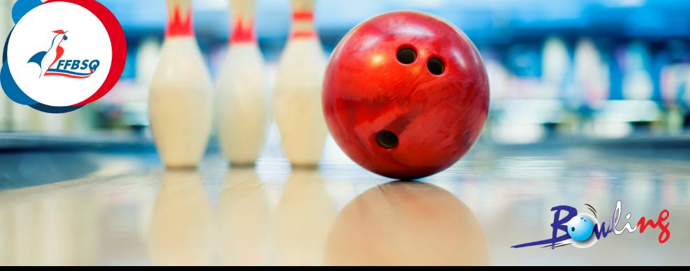 Présentation du Bowling